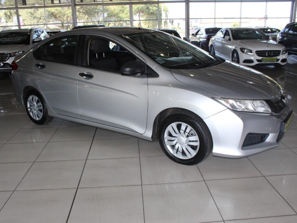 2014 Honda Ballade 1.5 Trend Gauteng Alberton_0