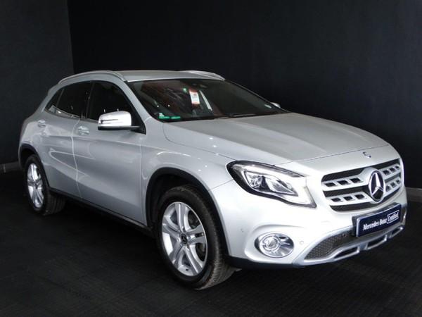 2017 Mercedes-Benz GLA 200 Auto Limpopo Polokwane_0