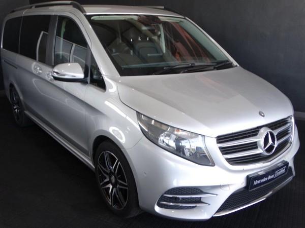 2017 Mercedes-Benz V-Class V250 Bluetech Avantgarde Auto Limpopo Polokwane_0