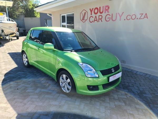 2010 Suzuki Swift 1.5 Gls  Eastern Cape Port Elizabeth_0