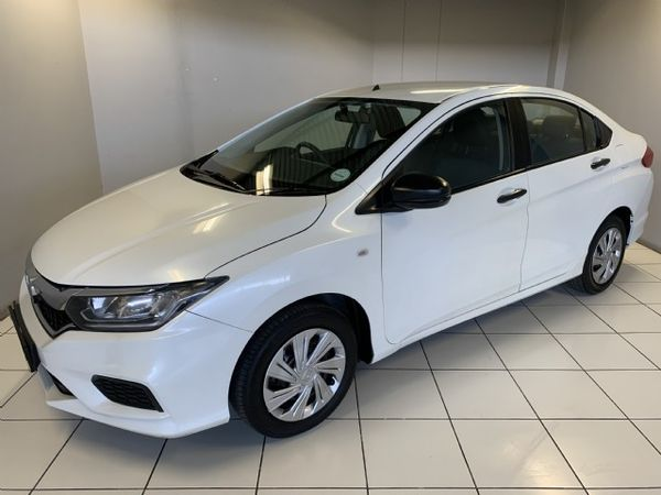 2019 Honda Ballade 1.5 Trend CVT Gauteng Pretoria_0