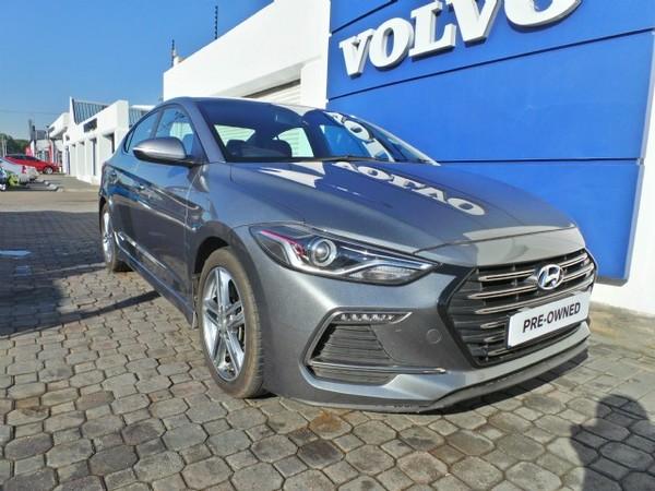 2017 Hyundai Elantra 1.6 GTDI DCT Gauteng Pretoria_0