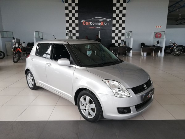 2010 Suzuki Swift 1.5 Gls  Eastern Cape East London_0