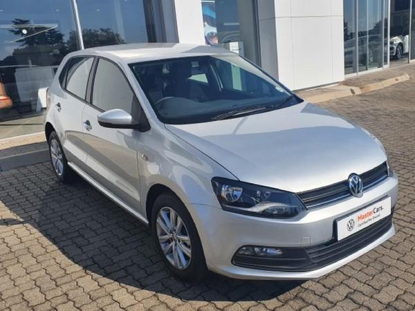 2021 Volkswagen Polo Vivo 1.6 Comfortline TIP 5-Door Gauteng Johannesburg_0