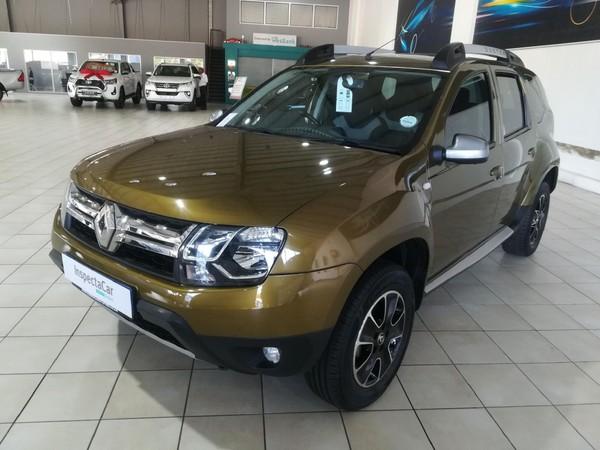 2017 Renault Duster 1.6 Dynamique Kwazulu Natal Pietermaritzburg_0