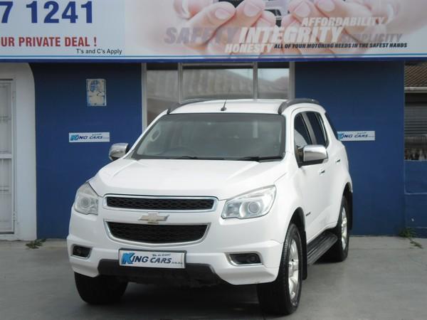 2014 Chevrolet Trailblazer 2.8 Ltz At  Eastern Cape Port Elizabeth_0