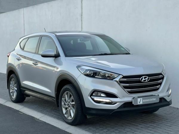 2016 Hyundai Tucson 2.0 Premium Western Cape Table View_0