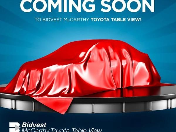 2021 Toyota Prado 4.0 V6 VX Auto Western Cape Table View_0