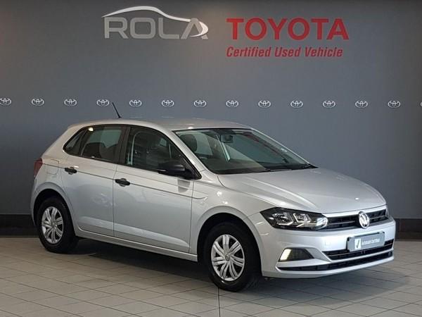 2020 Volkswagen Polo 1.0 TSI Trendline Western Cape Somerset West_0