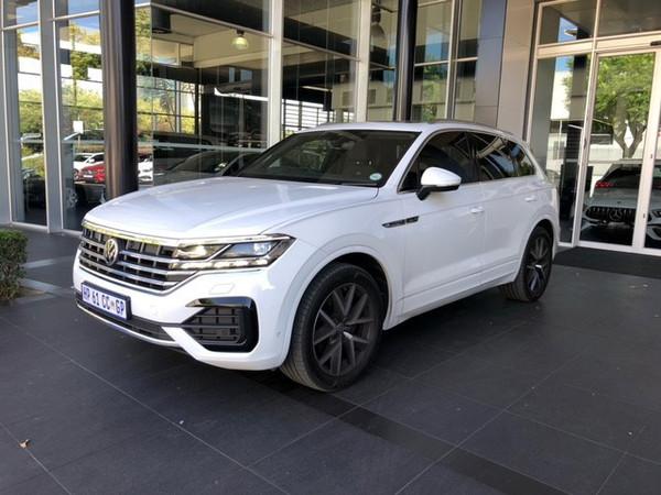 2018 Volkswagen Touareg TOUAREG 3.0 TDI V6 EXECUTIVE R LINE Gauteng Menlyn_0