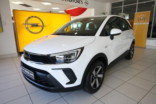 2021 Opel Crossland 1.2T Edition Auto Eastern Cape Port Elizabeth_0