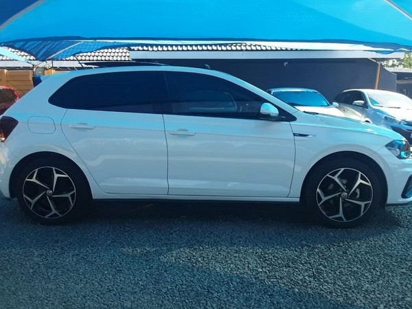 2019 Volkswagen Polo GP 1.0 TSI R-LINE DSG Gauteng Kempton Park_0