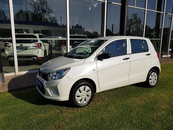 2019 Suzuki Celerio 1.0 GA Gauteng Edenvale_0