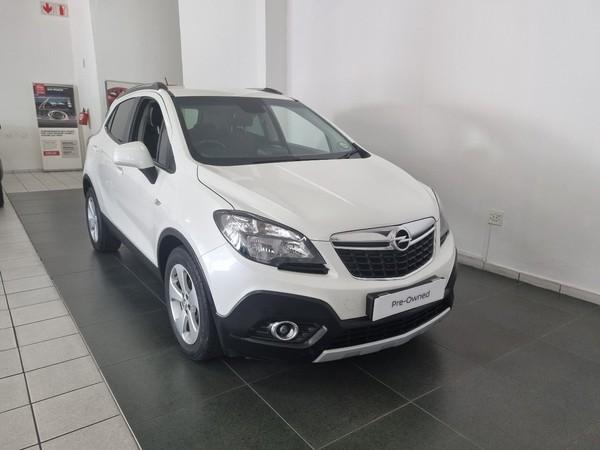 2015 Opel Mokka 1.4T Enjoy Gauteng Centurion_0