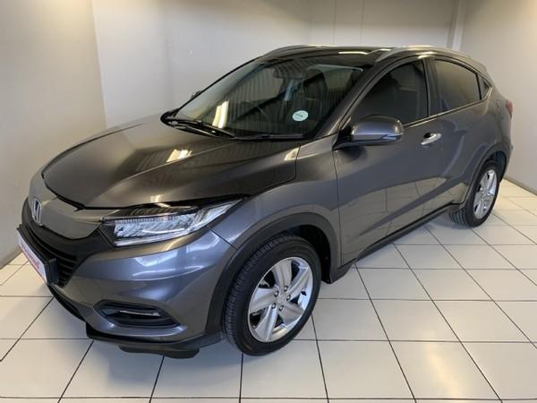2020 Honda HR-V 1.8 Elegance CVT Gauteng Pretoria_0