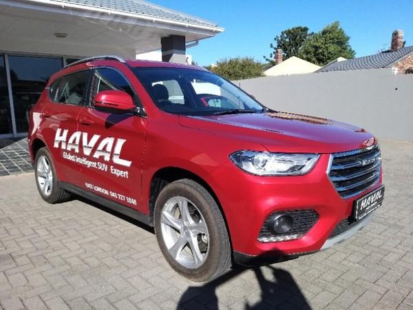 2021 Haval H2 1.5T Luxury Eastern Cape East London_0