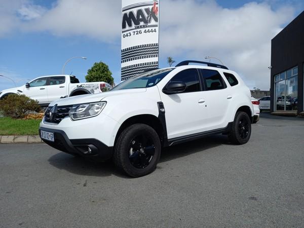 2020 Renault Duster 1.5 dCI Dynamique 4X4 Eastern Cape Nahoon_0