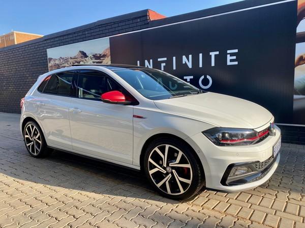 2018 Volkswagen Polo 2.0 GTI DSG 147kW Gauteng Pretoria_0