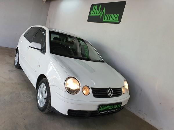 2005 Volkswagen Polo 1.6  Gauteng Pretoria_0