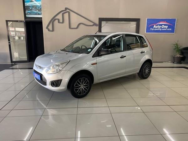 2014 Ford Figo 1.4 Tdci Ambiente  Western Cape Parow_0