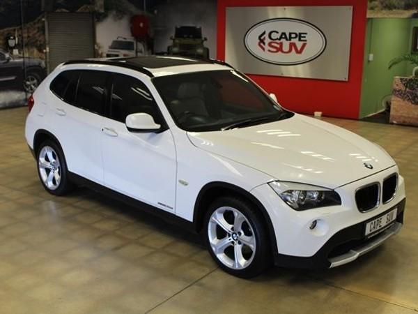 2010 BMW X1 Xdrive20d Design At  Western Cape Brackenfell_0