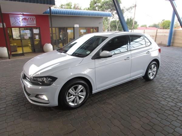 2020 Volkswagen Polo 1.0 TSI Comfortline Gauteng Pretoria_0