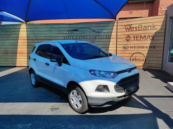 2015 Ford EcoSport 1.5TiVCT Ambiente Gauteng Rosettenville_0