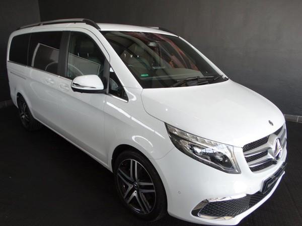 2020 Mercedes-Benz V-Class V250d  Avantgarde Auto Limpopo Polokwane_0