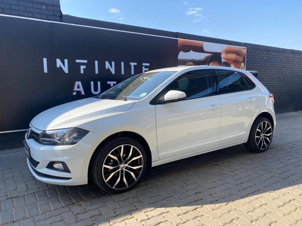 2019 Volkswagen Polo 1.0 TSI Comfortline Gauteng Pretoria_0