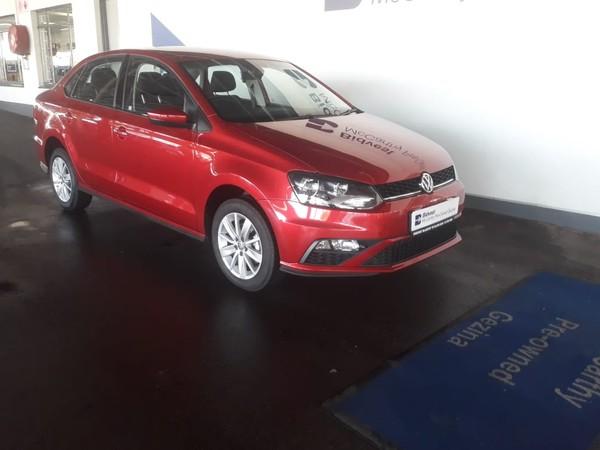 2021 Volkswagen Polo GP 1.4 Comfortline Gauteng Pretoria_0