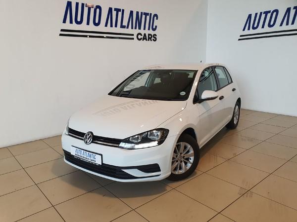 2018 Volkswagen Golf VII 1.0 TSI Comfortline Western Cape Cape Town_0