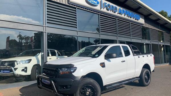 2019 Ford Ranger 2.2 TDCi SuperCab Kwazulu Natal Hillcrest_0
