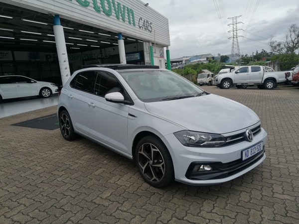 2020 Volkswagen Polo GP 1.0 TSI R-Line Auto Kwazulu Natal Pinetown_0