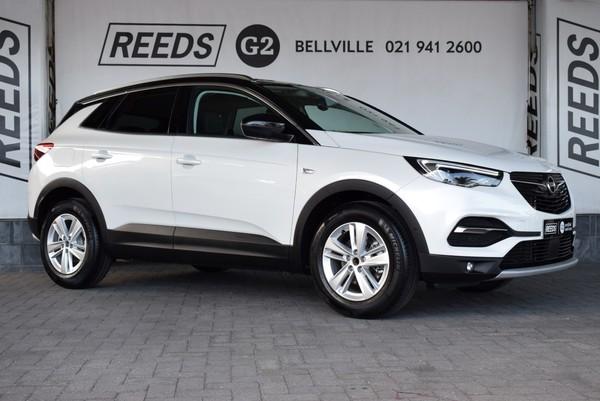 2021 Opel Grandland X 1.6T Cosmo Auto Western Cape Bellville_0