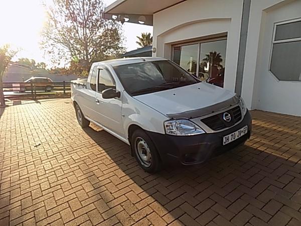 2019 Nissan NP200 1.6  Pu Sc  Gauteng Roodepoort_0