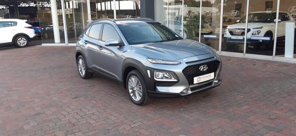 2021 Hyundai Kona 1.0TGDI Executive Gauteng Johannesburg_0