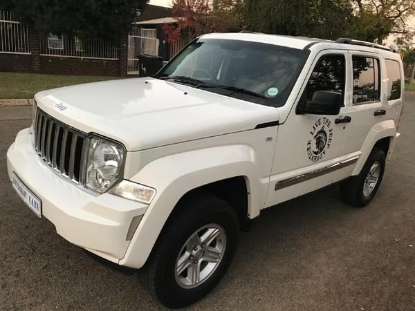 2010 Jeep Cherokee 2.8 Crd Limited At  Gauteng Boksburg_0