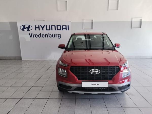 2021 Hyundai Venue 1.0 TGDi Motion Western Cape Vredenburg_0