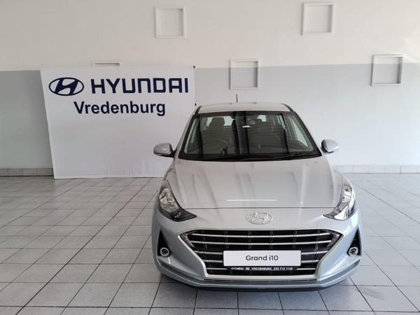 2021 Hyundai Grand i10 1.2 Fluid Western Cape Vredenburg_0