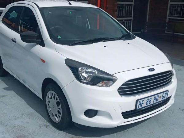 2018 Ford Figo 1.4 Ambiente  Gauteng Brakpan_0