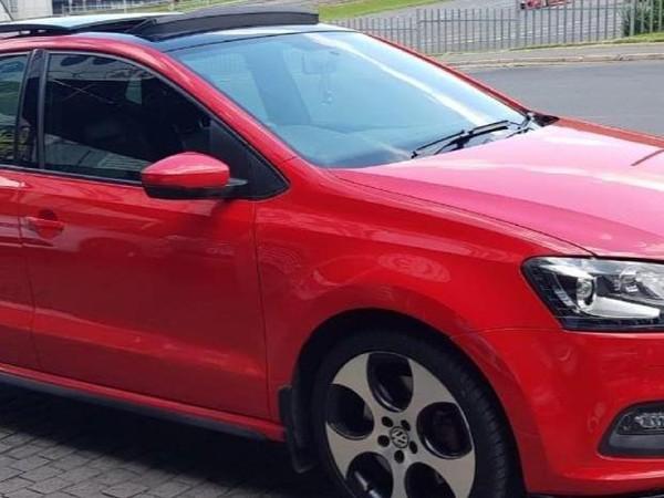 2014 Volkswagen Polo GTI 1.4 TSI Auto Kwazulu Natal Pinetown_0