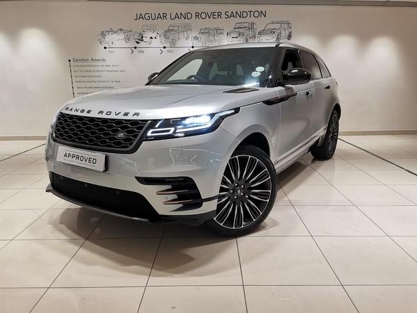 2019 Land Rover Range Rover Velar 2.0 D S  D180 Gauteng Rivonia_0