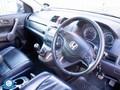2009 Honda CR-V 2.4 Vtec Rvsi  Gauteng Roodepoort_4