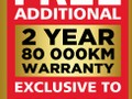 2020 GWM Steed 5 2.0 VGT SX Single Cab Bakkie Western Cape Cape Town_1