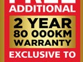 2020 GWM Steed 5 2.2 MPi Base Double Cab Bakkie Western Cape Cape Town_2