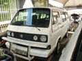 1998 Volkswagen Kombi Microbus 2.3 Ps  Gauteng Roodepoort_0