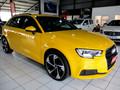 2018 Audi A3 1.0 TFSI Western Cape George_0
