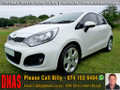 2012 Kia Rio 1.4 Tec 5dr At  Kwazulu Natal Durban North_0