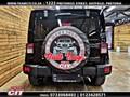 2012 Jeep Wrangler Sahara 3.6l V6 At 2dr  Gauteng Pretoria_3