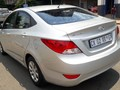 2014 Hyundai Accent 1.6 Fluid 5-Door Gauteng Jeppestown_1